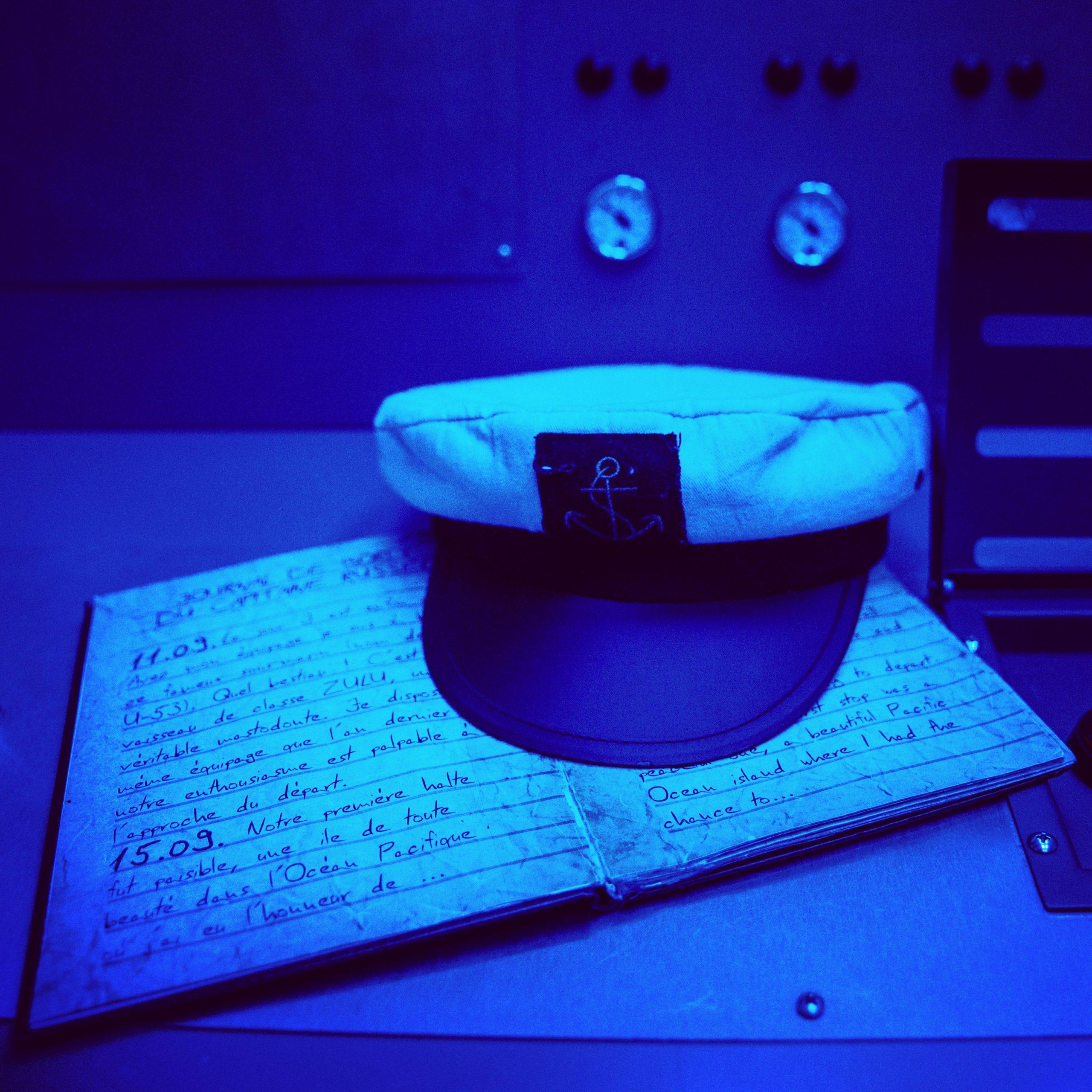 Sous-marin 1